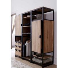 Shop wayfair.co.uk for your Urban 2 Door Wardrobe. Find the best deals on all Wardrobes products, great selection and free shipping on many items!