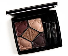 Dior Feel High Fidelity Eyeshadow Palette Review, Photos, Swatches