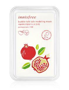 쇼핑하기 중분류 카테고리 소분류 카테고리 | Natural benefits from Jeju, innisfree Fruit Packaging, Bottle Packaging, Beauty Packaging, Brand Packaging, Packaging Design, Branding Design, Label Design, Box Design, Layout Design