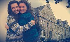 L'incredibile storia: diventano amiche, si scoprono sorelle!  http://tuttacronaca.wordpress.com/2014/01/22/lincredibile-storia-diventano-amiche-si-scoprono-sorelle/