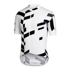 Pro Team Aero Jersey - Data Print | Rapha Site