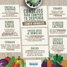 Vegetarian Lifestyle, Vegetarian Recipes, Healthy Recipes, Vegan Life, Going Vegan, Happy Life, Healthy Eating, Food, Wellness