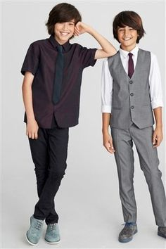Buy Short Sleeve Pattern Shirt And Tie Set (12mths-16yrs) from the Next UK online shop - possible Raistlin outfit
