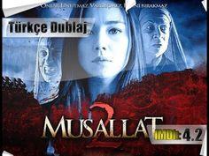 Musallat 2: Lanet (Yeni Türk Filmi - Yerli Korku Filmi)