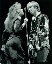 stevie nicks tom petty | Tom Petty - biografia, recensioni, discografia, foto :: Onda Rock