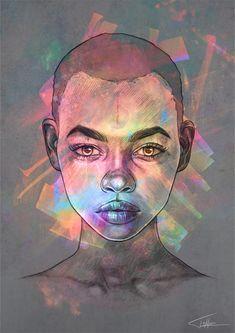 Colour Essence by Tomasz-Mro.deviantart.com on @DeviantArt