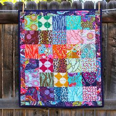 AMH Field Study Small quilt