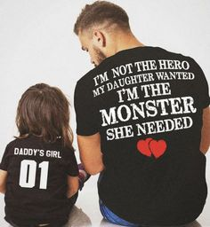 New Ideas Baby And Daddy Clothes Kids Father Quotes, Dad Quotes, Best Quotes, Life Quotes, Child Quotes, Qoutes, Daddy Daughter Quotes, Dad Daughter, Father Daughter Shirts