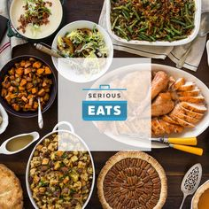 Serious Eats is the destination for delicious food, with definitive recipes, trailblazing science, and essential guides to eating and knowing all about the best food, wherever you are.