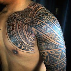 Hawaiian Tattoo Symbols For Men tatuajes | Spanish tatuajes |tatuajes para mujeres | tatuajes para hombres | diseños de tatuajes http://amzn.to/28PQlav