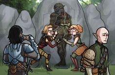 Сэра (DA),DA персонажи,Dragon Age,фэндомы,Инквизитор (DA),Солас,Блэкволл,DAI