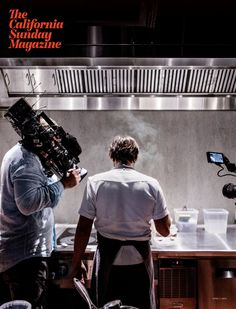 The California Sunday Magazine (Los Angeles, CA, USA)