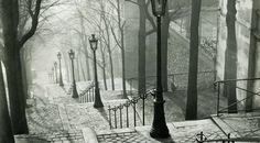 Brassaï e il suo amore per Parigi, in mostra a Milano
