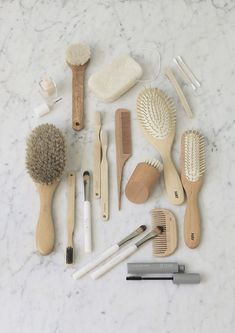 Zero Waste Beauty #eco-friendlyliving