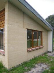 StabilEarth - Home; rammed earth homes
