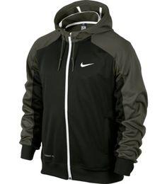 Men's Nike Elite Fan Hero Full-Zip Hoodie | Scheels