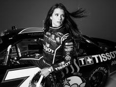 FanIQ/Tissot Danica Patrick Daytona 500 Contest