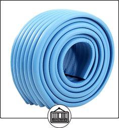 EOZY Proteccion Borde Esquina De La Mesa Del Niño Bebé Protector De Colchón Azul  ✿ Seguridad para tu bebé - (Protege a tus hijos) ✿ ▬► Ver oferta: http://comprar.io/goto/B00M7ZMMGQ