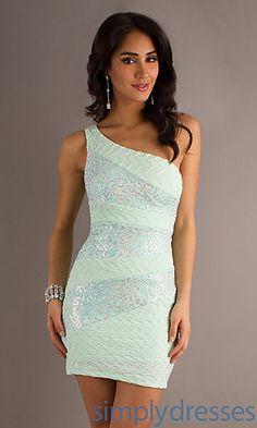 Xo Party Dresses