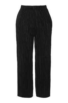 PETITE Pleat Awkward Trouser - New In This Week - New In - Topshop USA