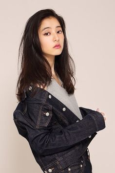 (1) yuko araki - Twitter Search Japanese Models, Japanese Fashion, Fashion Photo, Fashion Models, Prity Girl, Holy Chic, China Girl, Ulzzang Girl, Simple Style