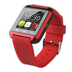 Akıllı Saat Kampanyalı ürün Smart Technologies, Smart Watch, Technology, Tech, Smartwatch, Tecnologia