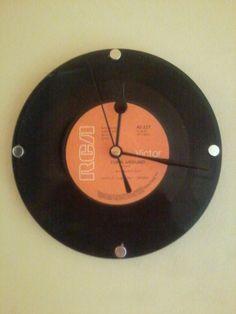 Single clock