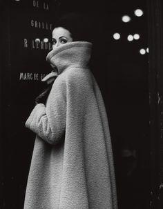 chic coat