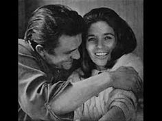 Johnny Cash - I Walk the Line. Country wedding garter belt toss song. Posted by southern California's http://www.CountryWeddingDJ.com