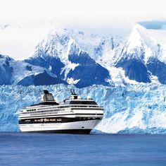 Cruising Alaska in a wheelchair takes smart planning, but the payoff is unforgettable.