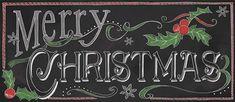 Chalk Merry