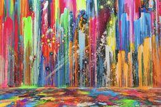 Simply Creative: Lost In Infinity Split by Magnus Sodamin
