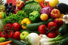 Het Raw Food Eten – Detox Je Zelf