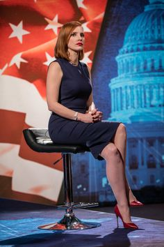 Miss Sloane is about a brilliant but ruthless lobbyist is notorious for her unparalleled talent and her desire to win at all costs, even when it puts her own career at risk. The curtain is pulled back on how Capitol Hill games are played – and won –...