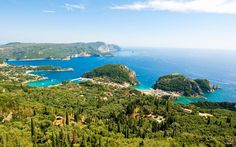 Read our insider's guide to Corfu, as recommended by Telegraph Travel. Find expert advice and great pictures of top hotels, restaurants, bars and things to do.