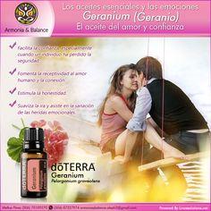 Geraanio:amor y confianza