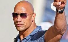 The personal trainer of Dwayne Johnson, Dave Rienzi, a body builder's blessed married life - Smartbiography - Smart Biography Dwayne Johnson Biography, Rock Family, Rock A Bye Baby, Wrestling Stars, Rock Johnson, Dwayne The Rock, Bald Men, Christian Grey, Wwe Superstars