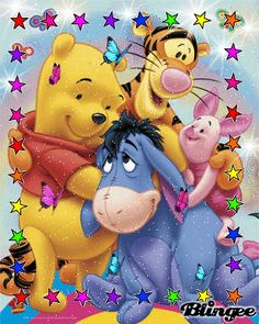 Winnie The Pooh Pictures, Images, Photos