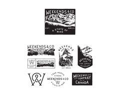 Logos of 2015 on Behance