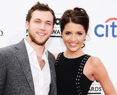 American Idol season 11 winner Phillip Phillips married his longtime girlfriend, Hannah Blackwell, in Albany, Ga., on Saturday, Oct. 24 -- get the details!