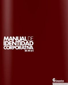 15 excelentes manuales de identidad corporativa online - Max Grafico