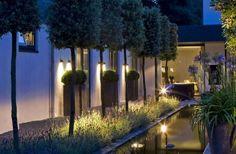 Idee per illuminare il giardino in estate  (Foto 3/41) | Designmag