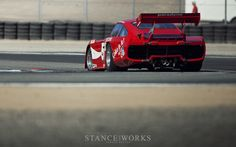 """widebooty: """"stanceworks: """"StanceWorks - The Coca-Cola Porsche 935/84 """" The absolute best """""""