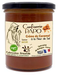 www.confiseriepapo.com Agriculture, Saveur, Artisanal, Nutella, Creme, Salsa, Jar, Vegan, Bottle