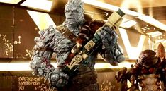 Who Is Korg in 'Thor: Ragnarok'?
