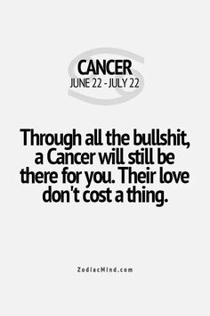 A History of Cancer Horoscope Refuted – Horoscopes & Astrology Zodiac Star Signs Horoscope Du Cancer, Cancer Zodiac Facts, Cancer Quotes, Gemini And Cancer, Daily Horoscope, Zodiac Mind, My Zodiac Sign, Zodiac Quotes, Zodiac Cancer
