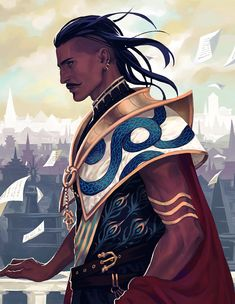 Men in fantasy art — nipuni: Winds of change my entry for. Dragon Age Characters, Dnd Characters, Fantasy Characters, Dragon Age Inquisition Characters, Dragon Age Dorian, Solas Dragon Age, Dragon Age Inquisition Dorian, Dragon Age Inquisitor, Da Inquisition