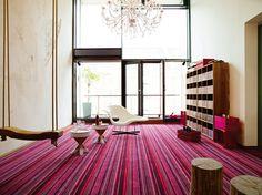 Teppich - der Klassiker für Home- und Office-Anforderungen.
