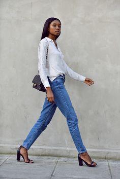 http://www.bisousnatasha.com/striped-shirt-x-mom-jeans/