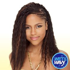 MilkyWay Que MasterMix Human Hair Natural Super Bulk 14 18 Box Braids Hairstyles, Cute Hairstyles For Short Hair, Hairstyles For Round Faces, Curly Hair Styles, Black Hairstyles, Hairstyle Ideas, Hairdos, Long Haircuts, Beautiful Hairstyles